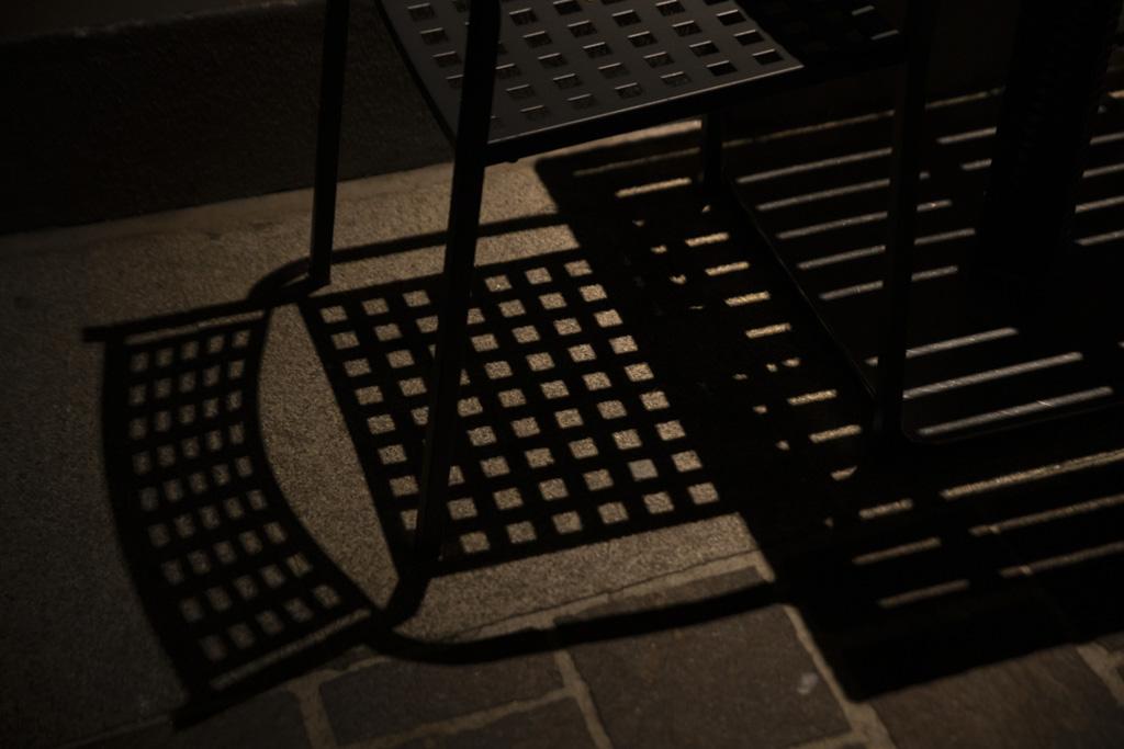 ombra como